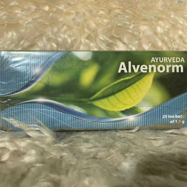 Купить травяной сбор Альвенорм от кашля
