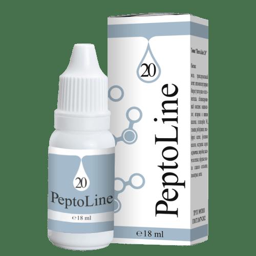 Пептид Пептолайн 20 для детоксикации организма пнизма