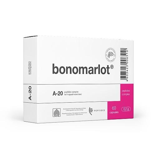 Бономарлот для восстановления функциональной активности системы кроветворения